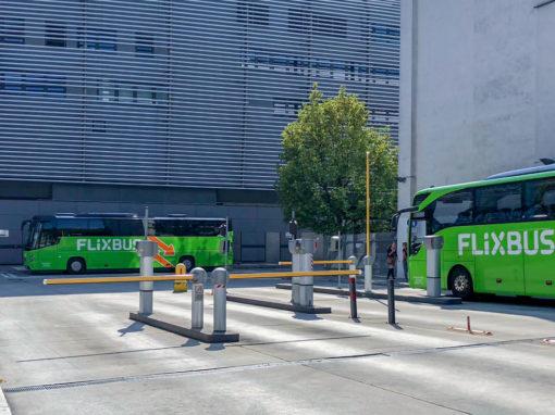 Flixbus Rebranding